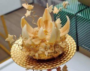 """Что можно скушать """"сладенькое"""" по стоимости квартиры или дома: десерты, которые стоят целое состояние"""